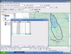جزوه آموزش نرم افزار GIS