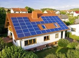 پاورپوینت بررسی استفاده از انرژی های خورشیدی در صنعت ساختمان