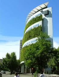 پاورپوینت آشنایی با معماری سبز و اصول آن